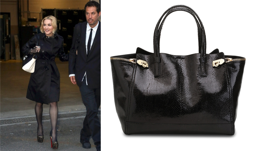 Bagstowear_Madonna_Carries_Salvadore_Ferragamo_Bag