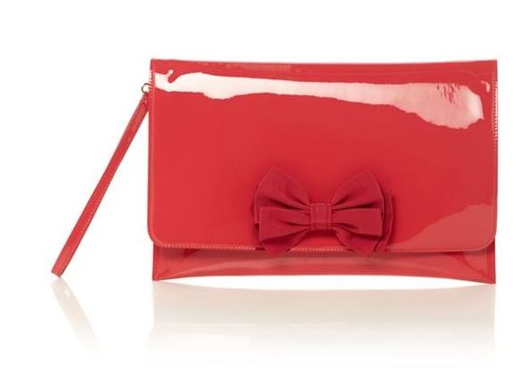 Bagstowear_Red_Bow_Valentino_Clutch