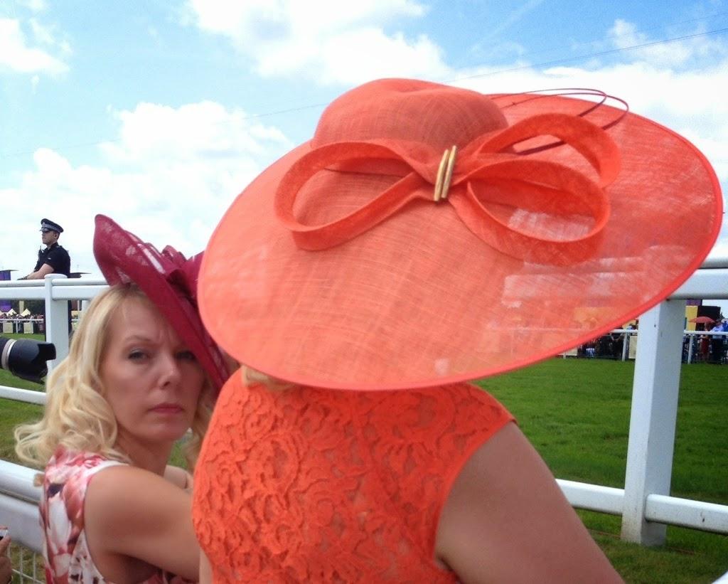 Ascot_Orange_Hats