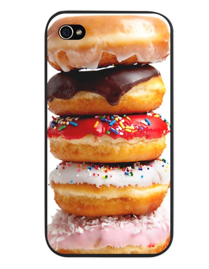Bagstowear_Donuts_iPone5s_PhoneCase
