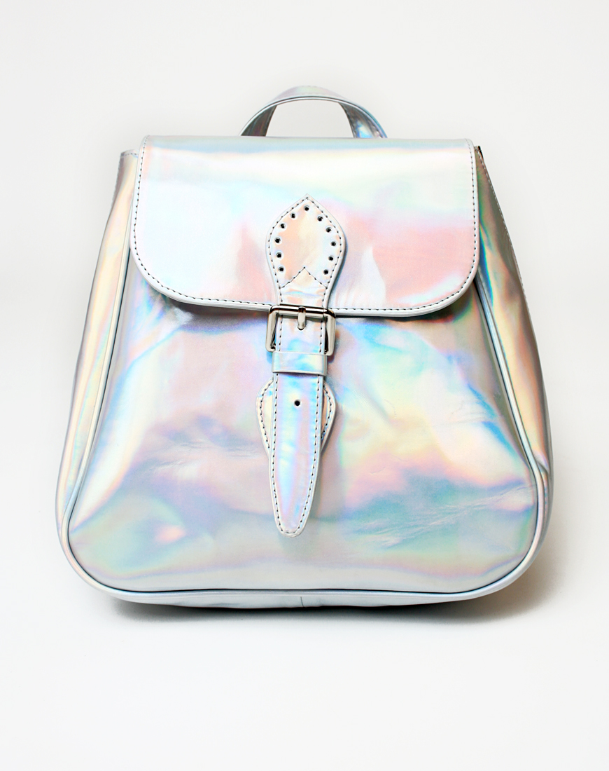 Bagstowear_Motel_metallic_Backpack