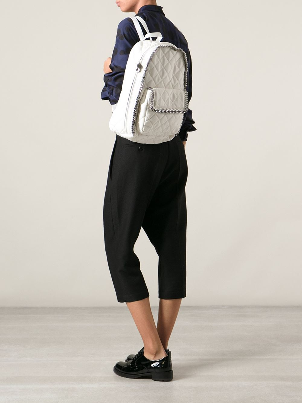 Bagstowear_Stella_McCartney_White_Backpacks