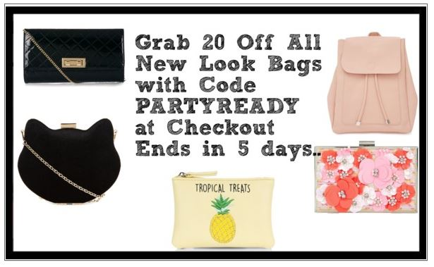 New_Look_Bags_&_Shoes_Exclusive_Voucher_Bagstowear