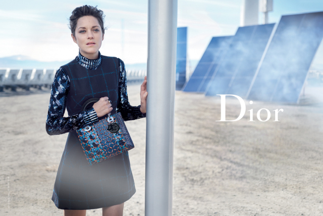 Bagstowear-Marion-Cotillard-Is-Back-In-The-New-Lady-Dior-Campaign