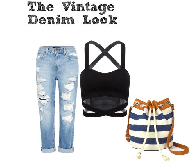 Bagstowear_Vintage_Denim_Look