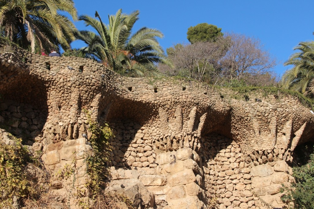Gaudi's_Parc_Guell