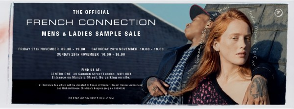 Bagstowear_Sample_Sale_French_Connection