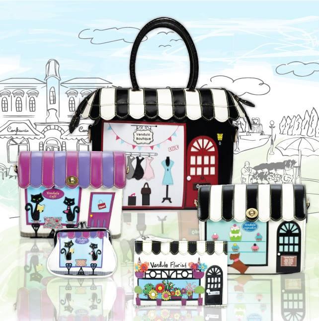 Shopping Trip_Bagstowear_Vendula