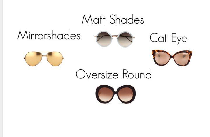 Bagstowear - Sunglasses -Festivals