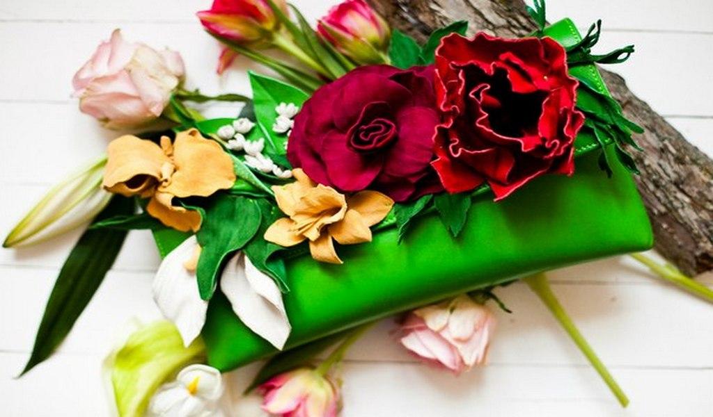Bagstowear - Asten Atelier - Flower Motives - 3.1