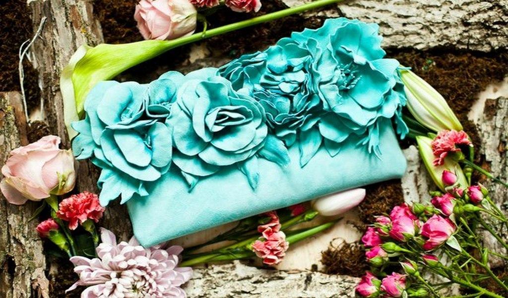 Bagstowear - Asten Atelier - Flower Motives - 6.1 - Mrs. Marina Gradient - art1018