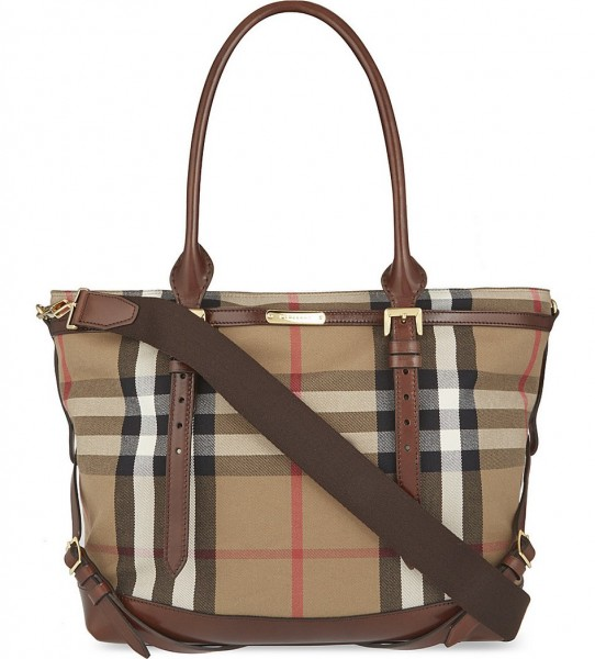 Bagstowear-Burberry-Check-Changing-Bag