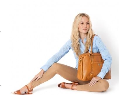 Bagstowear - StorkSac - Bestselling Changing Bag - Elizabeth Tote
