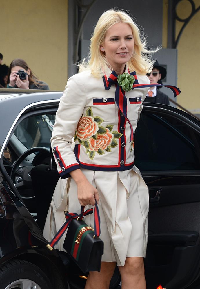 Valeria-Mazza-Gucci-Syvlie-Bag-Bagstowear