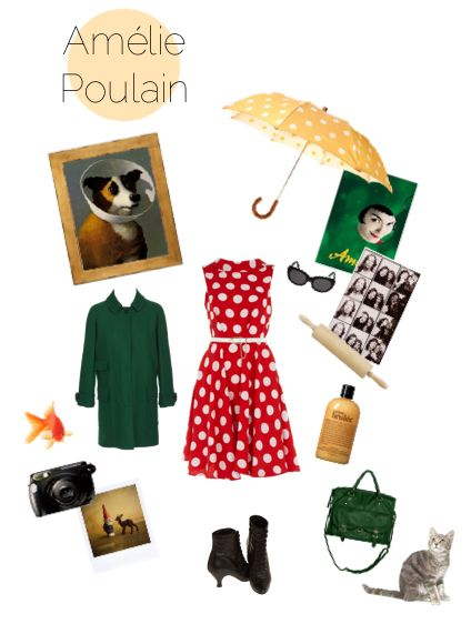Inspired by Amelie Poulin_Bagstowear
