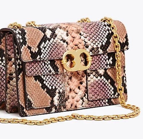 Tory Burch Crossbody via Bagstowear