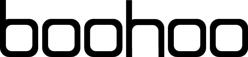 Boohoo logo via Bagstowear