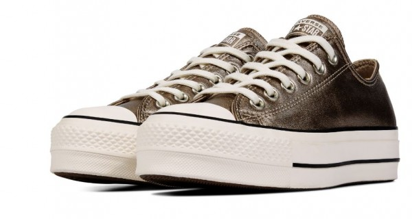 Converse All Star - platform shoes | Bagstowear